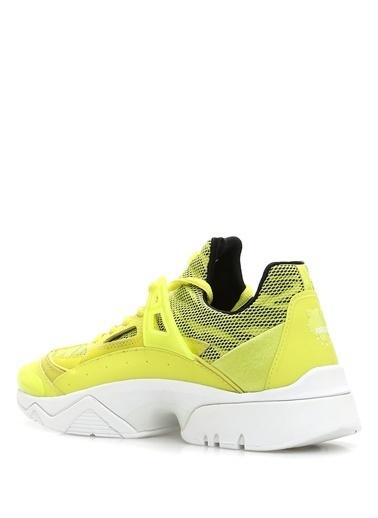 Kenzo Sneakers Sarı